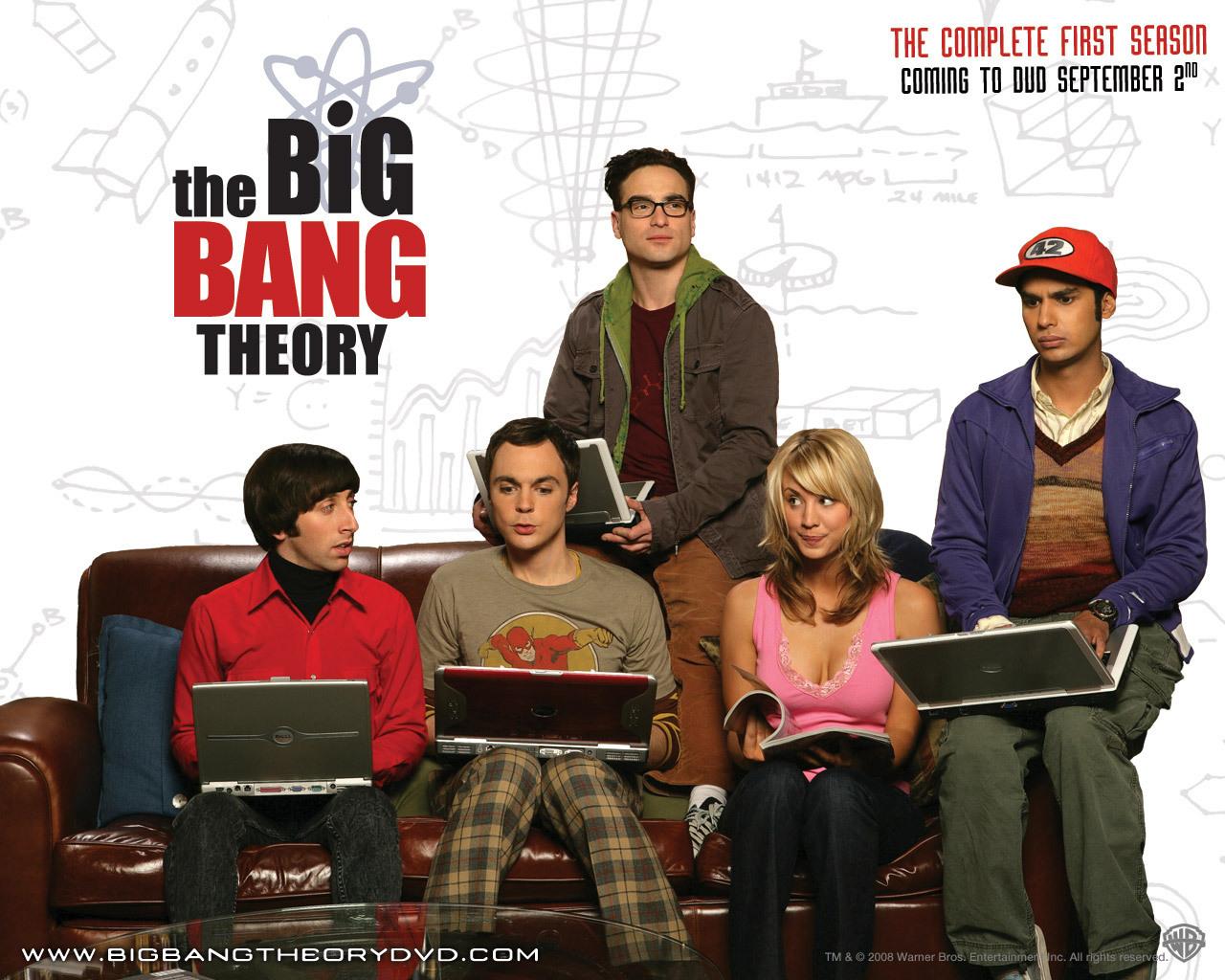 big bang theory online sehen deutsch